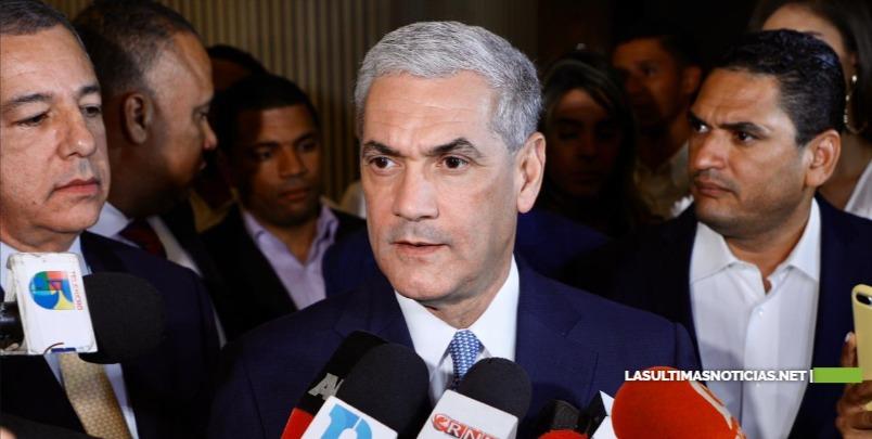 Gonzalo Castillo pide a ciudadanía ser veedora de las elecciones del próximo domingo