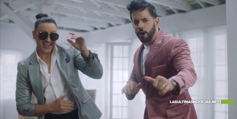 """Elvis Crespo lanza su nuevo sencillo """"Imaginarme sin ti"""", junto a Manny Cruz"""