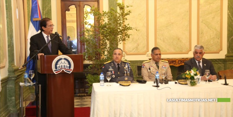 Gobierno garantiza información veraz y oportuna al pueblo dominicano en relación con el coronavirus