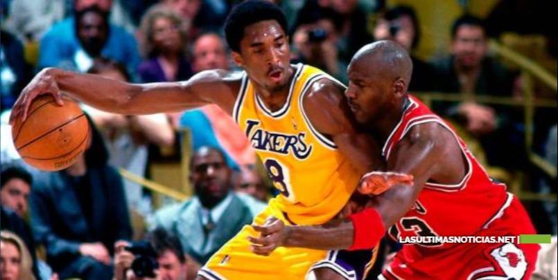 "Kobe Bryant podría tener su documental al estilo ""The Last Dance"""