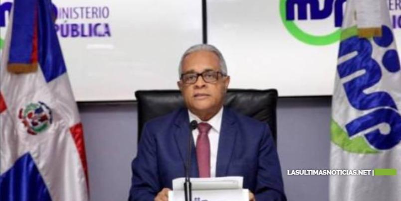 """Ministro de Salud pide sanciones para acto de """"vagabundería"""" en Puerto Plata"""