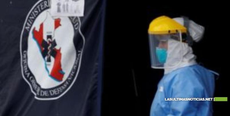 Peruanos podrán hacer retiros de fondos de pensiones ante crisis por COVID-19