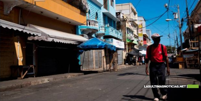 Unos 4,200 haitianos abandonaron la República Dominicana por el coronavirus