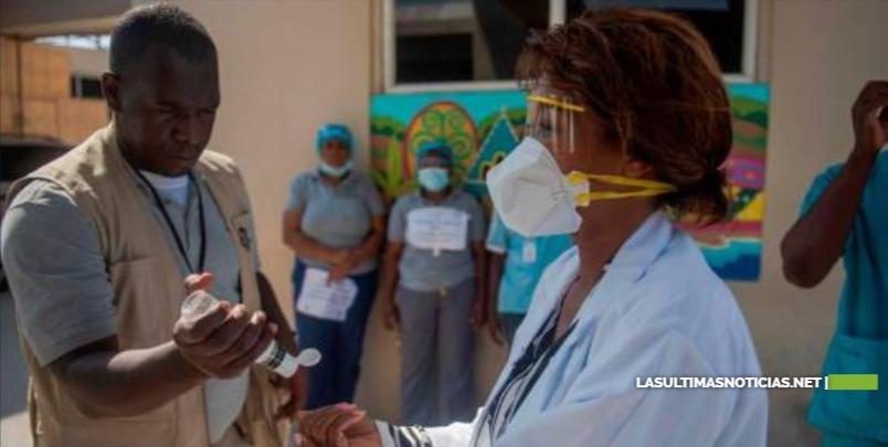Se registra la primera muerte por coronavirus en Haití – Las ...