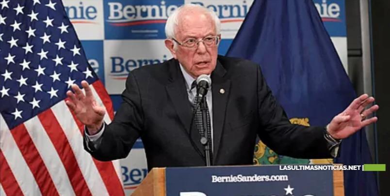 Bernie Sanders se retira de la campaña presidencial demócrata