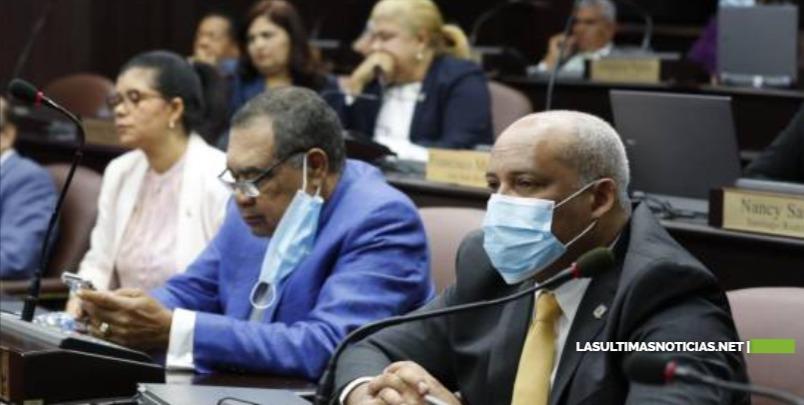 Convocan Cámara de Diputados para conocer la extensión de estado de emergencia