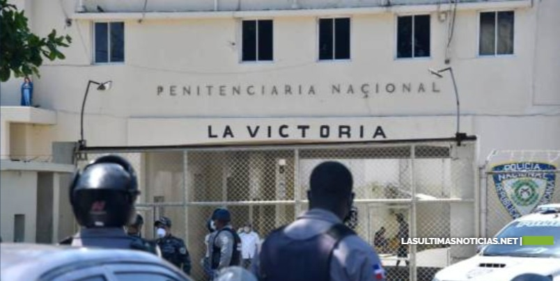 Autoridades controlan COVID-19 en cárceles del país