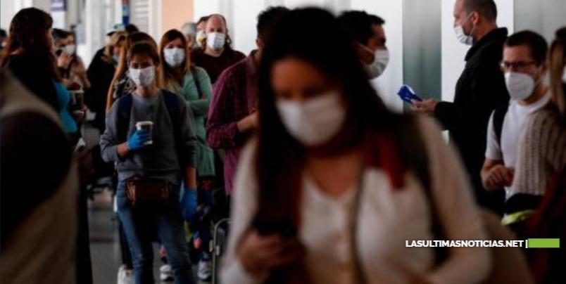 Cuarentena total en Santiago de Chile tras aumento del 60% de los casos de coronavirus
