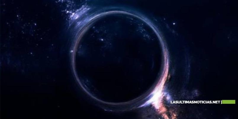 Detectaron el agujero negro más cercano a la Tierra