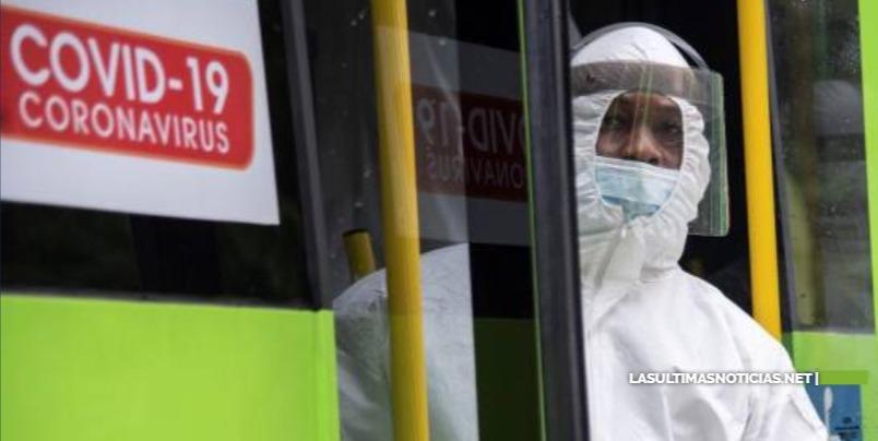 Provincias intervenidas por Salud Pública amanecen hoy con 287 casos nuevos de COVID-19