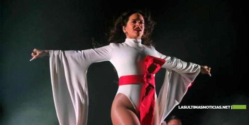 Rosalía, Alejandro Fernández y Maluma se unen a festival mexicano en pandemia