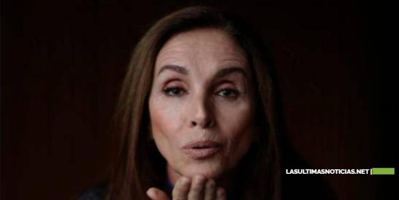 """Ana Belén: """"Somos tan burros que no sé si saldremos mejores"""""""