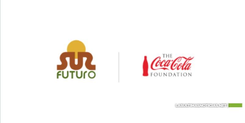 La Fundación Coca-Cola  contribuye a la Red de Apoyo Contra Coronavirus de la Fundacion Sur Futuro.