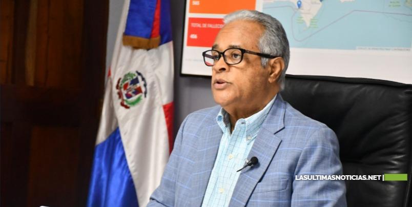 Recuperados de COVID-19 ascienden a 7,572 en República Dominicana; tasa de letalidad disminuye a 3.26 %