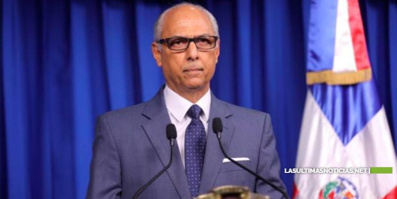 Poder Ejecutivo rechaza prórroga del estado de emergencia sea ilegítima