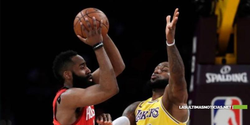 La NBA utilizará tecnología para detectar coronavirus en jugadores
