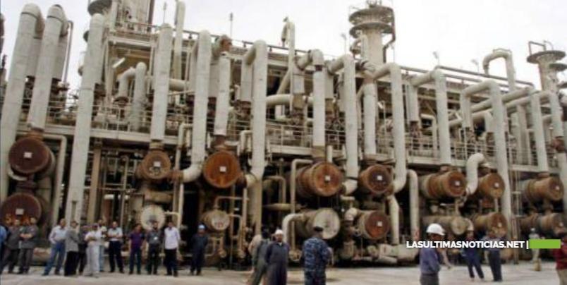 El petróleo de Texas abre con un descenso del 0,72 % por temor al alza en el COVID