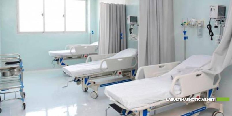 Gobierno aumenta número de camas y unidades de cuidados intensivos ante incremento de COVID-19
