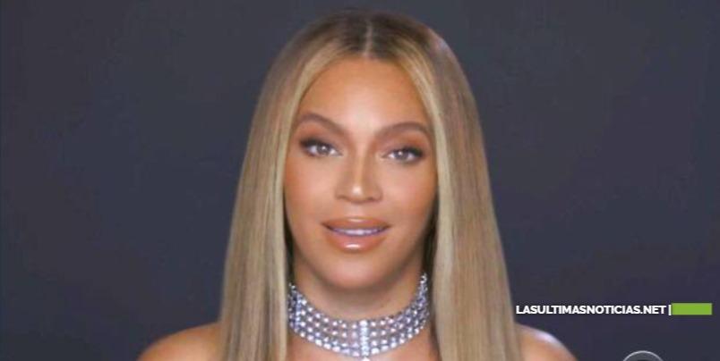 El poderoso discurso de Beyoncé a favor de las protestas