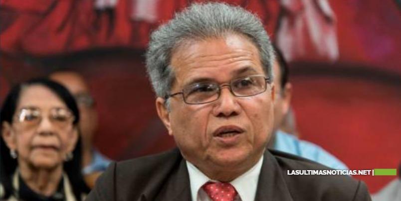 CMD deplora violación de las medidas de bioseguridad por parte del presidente Medina