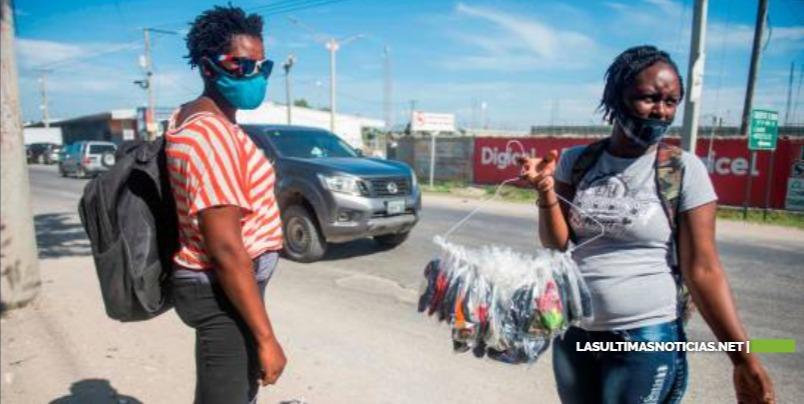 Un muerto y 86 nuevos infectados por coronavirus en Haití