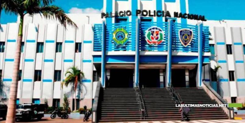 Policía ordena investigar 'todos los pormenores' del cabo Micky López, acusado de lavado de activos