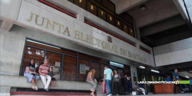 La suma robada en Junta Electoral de Santiago asciende a 37 millones de pesos