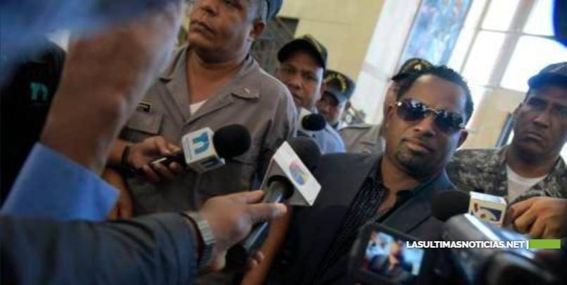 """Matan a """"La Soga"""", el exteniente de la Policía acusado de matar más de 30 personas"""