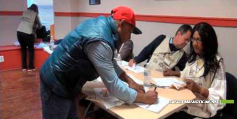 Puerto Rico da luz verde para que dominicanos voten el 5 de julio