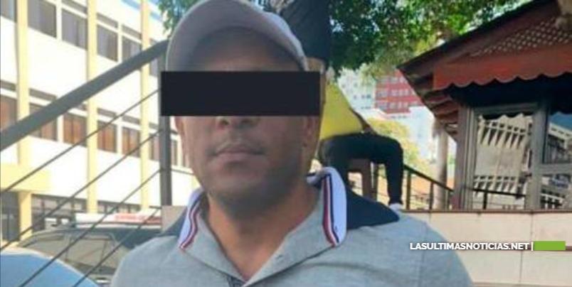 DNCD apresa a supuesto transportador de droga del cartel de Figueroa Agosto