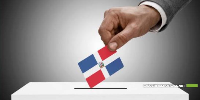 El PRD está preparado para las elecciones en el exterior