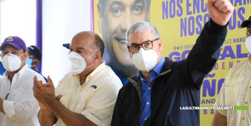 Gonzalo Castillo continuará programas Quédate en Casa y FASE hasta que pase la pandemia del Covid-19