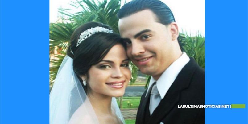 El secreto mejor guardado de Natti Natasha; salen a la luz imágenes de su supuesta boda antes de ser famosa