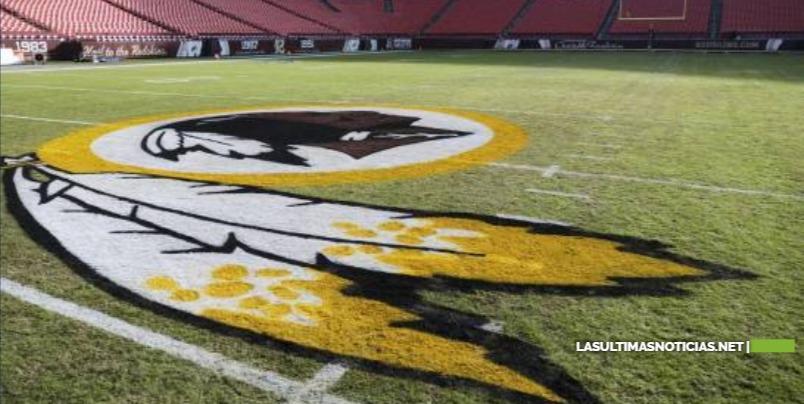 NFL: Washington renuncia al nombre 'Redskins' tras 87 años
