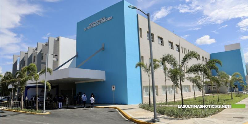 Danilo Medina entrega Hospital Provincial Pedro E. de Marchena ; asciende a 44 total centros de salud transformados desde 2012