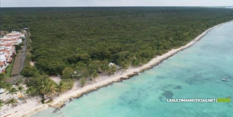 TSA admite recurso cautelar que suspende permiso a Globalia para construir en parque Cotubanamá