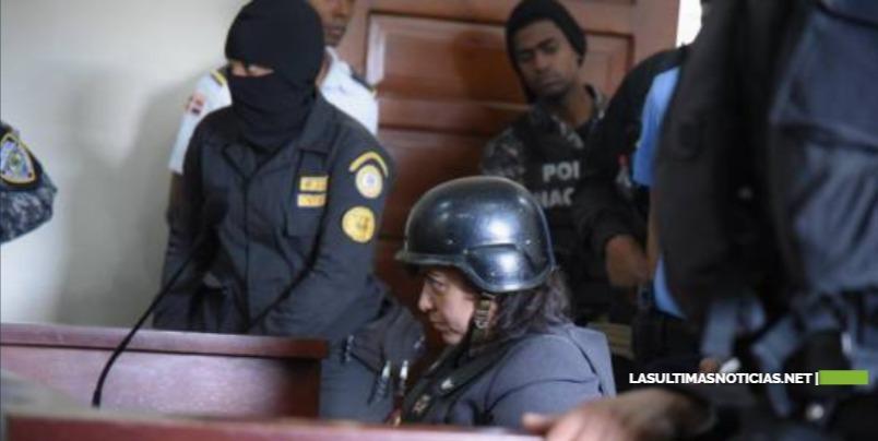 Marlin Martínez continuará en prisión por asesinato de Emely Peguero