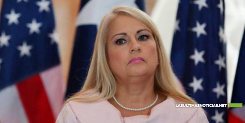 Investigarán a gobernadora de Puerto Rico por reparto de suministros tras sismos