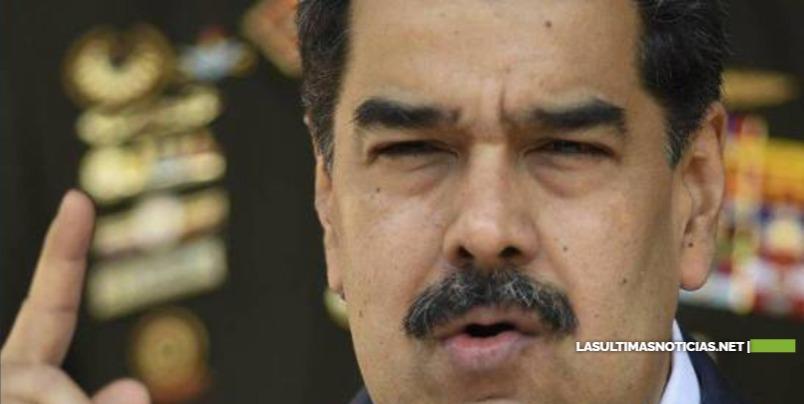 """Maduro dice los comicios tendrán """"puerta abierta"""" al acompañamiento electoral"""