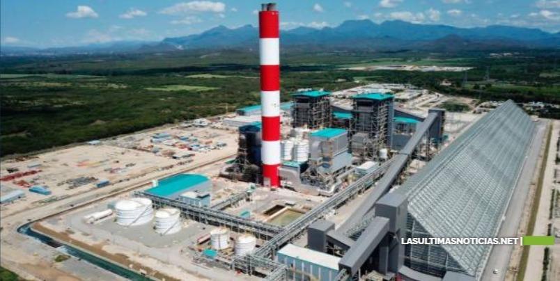 Inauguración de la Central Termoeléctrica Punta Catalina