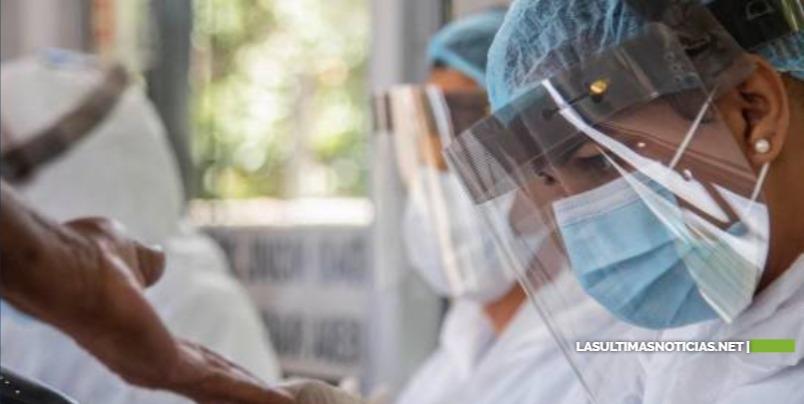 COVID-19 en RD: 810 nuevos positivos y 11 muertos en últimas 24 horas; suman 15,291 los casos activos
