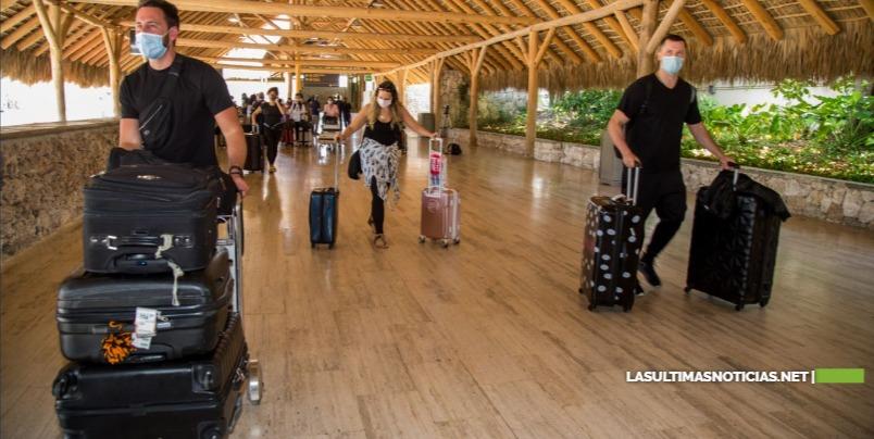 Volvieron los turistas a República Dominicana