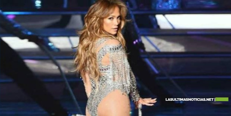 Jennifer López podría asegurar su trasero por 6 millones de dólares