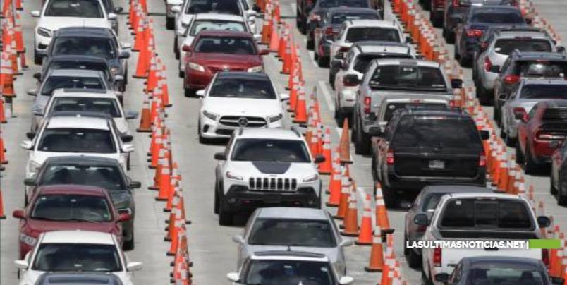 Miami ordena toque de queda y cierra algunos negocios