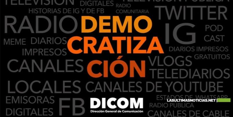 Democratización de colocación publicitaria fortalece resiliencia de los medios de comunicación: Roberto Rodríguez Marchena