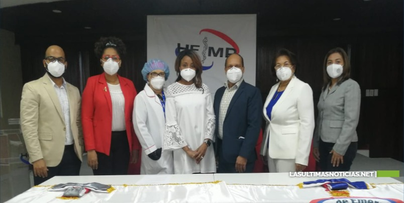Hospital Moscoso Puello apertura dos nuevas residencias médicas