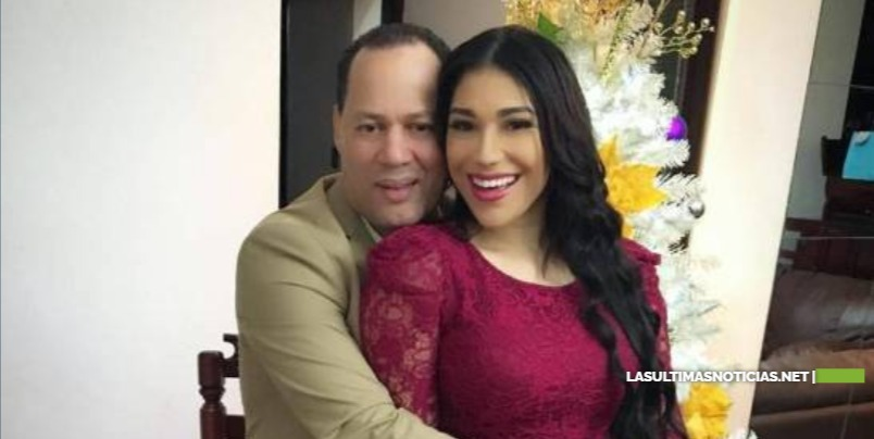 Franklin Mirabal pide oraciones para su esposa Dianabell por COVID-19, y ella le da una ácida respuesta