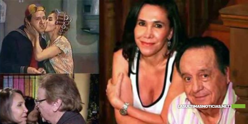 """""""Quico"""" reveló detalles sobre su romance con """"Doña Florinda"""""""