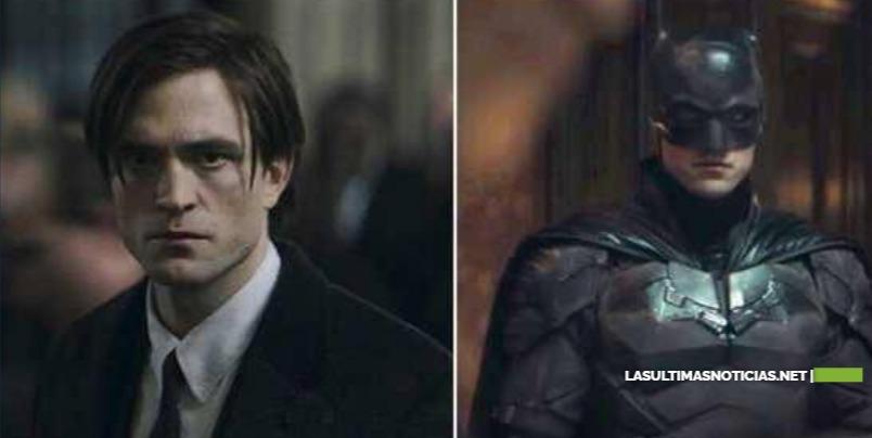 """Primer adelanto de """"The Batman"""" con Robert Pattinson como el Caballero de la noche"""