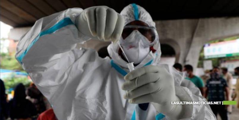 República Dominicana acumula 92,217 contagios y 1,585 muertes por COVID-19